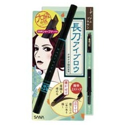 美人眉長刀型眉筆