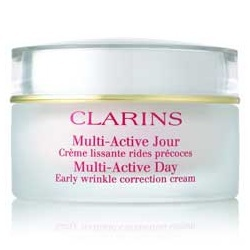 肌本未來彈力日霜 Multi-Active Early Wrinkle Correction Cream