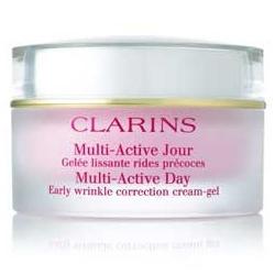 肌本未來彈力凝露 Multi-Active Early Wrinkle Correction Cream Gel