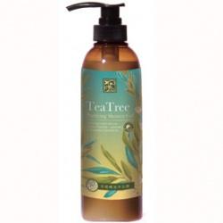 茶樹精油沐浴露 Tea Tree Purifying Shower Gel with Essential Oil