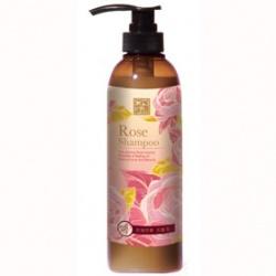 玫瑰芳華洗髮乳 Rose Shampoo
