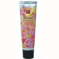 Justherb 香草集 手部保養-玫瑰芳華護手霜 Rose Hand Cream