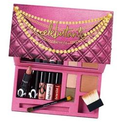 彩妝組合產品-派對女王隨身寶盒 Celebutante