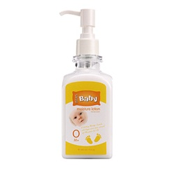 ERH 英瑞其 寶寶身體保養-嬰兒潤膚乳液  MOISTURE LOTION