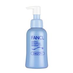 FANCL 特別護理-身.手.唇-氨基酸健髮洗髮精 AMINO SHAMPOO