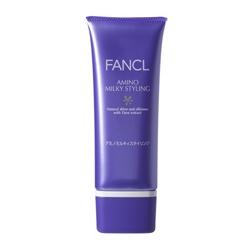 FANCL 髮妝‧造型-氨基酸護髮造型乳 AMINO MILKY STYLING
