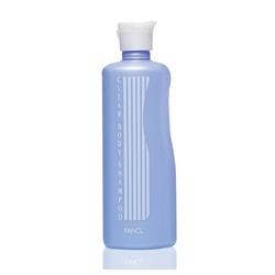 FANCL 沐浴清潔-柑橘果香沐浴乳 CLEAR BODY SHAMPOO