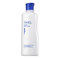FANCL 特別護理-身.手.唇-亮白保濕身體乳 White Body Milk