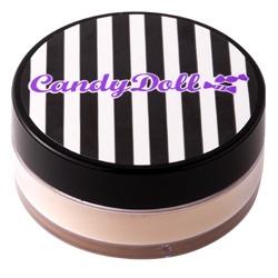 Candy Doll  彩妝-棉花糖礦物蜜粉 CandyDoll FacePowder