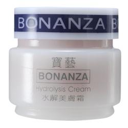 BONANZA 寶藝 乳霜-水解美膚霜 Hydrolysis Cream
