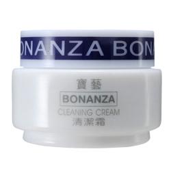 BONANZA 寶藝 臉部卸妝-深層卸妝乳霜 Cleansing Cream