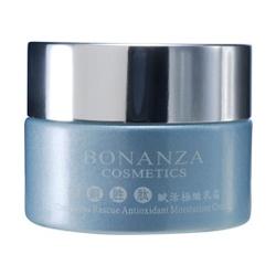 BONANZA 寶藝 乳霜-藍銅胜肽賦活極緻乳霜 Continuous Rescue Antioxidant Moisturizer Cream