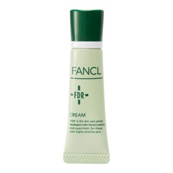 FANCL 基礎保養-FDR系列-FDR乳霜 FDR CREAM