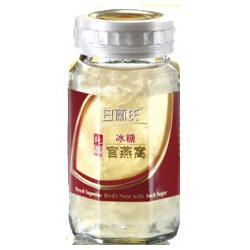 純品官燕窩(冰糖口味)