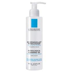 LA ROCHE-POSAY 理膚寶水 臉部卸妝-舒緩保濕高效卸妝凝膠 PHYSIOLOGICAL CLEANSING GEL