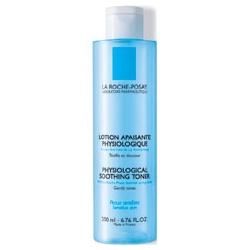 LA ROCHE-POSAY 理膚寶水 舒緩保濕高效清潔系列-平衡舒緩保濕化妝水 PHYSIOLOGICAL SOOTHING TONER