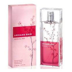 Armand Basi 女性香氛-銀柳花開女香 Sensual red