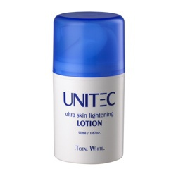 彤妍多肽煥白精華乳 UNITEC Ultra Skin Lightening Lotion
