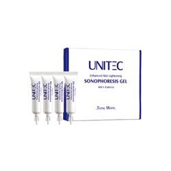 彤妍煥白精華液 UNITEC Skin Lightening Sonophoresis Gel