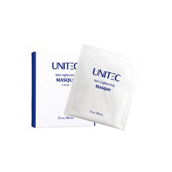 彤妍煥白精華面膜 UNITEC Skin Lightening Masque