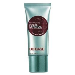 MAYBELLINE媚比琳 BB產品-純淨礦物BB霜 Pure Mineral BB Cream