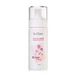 St.Clare 聖克萊爾 植物香氛系列-保加利亞玫瑰純露