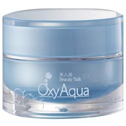 Beauty Talk 美人語 凝膠‧凝凍-氧氣晶漾水凝膠 Oxy Aqua