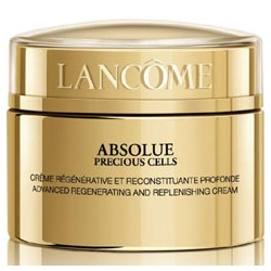 LANCOME 蘭蔻 絕對完美極緻再生系列-絕對完美極緻再生日霜 ABSOLUE PRECIOUS CELLS Advanced Regenerating And Replenishing Cream SPF15