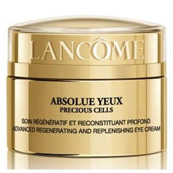LANCOME 蘭蔻 絕對完美極緻再生系列-絕對完美極緻再生眼霜 ABSOLUE YEUX PRECIOUS CELLS Advanced Regenerating And Replenishing Eye Cream