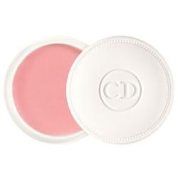 Dior 迪奧 唇部保養-玫瑰粉潤護唇膏 Creme de Rose
