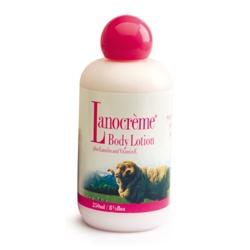 蘭儂羊毛脂身體乳液