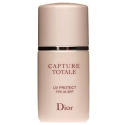 Dior 迪奧 逆時全效無痕系列-逆時UV防護隔離乳 SPF35 Capture Totale UV Protector SPF35