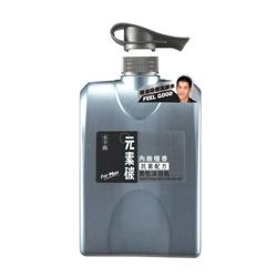 hydrobalance 水平衡 男仕沐浴清潔-元素碳男性沐浴乳(內斂檀香 抗菌配方) CARBON DEEP MEN'S SHOWER GEL