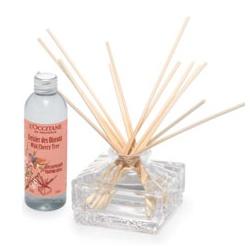 L'OCCITANE 歐舒丹 室內‧衣物香氛-野櫻居室擴香 Wild Cherry Tree Perfume Refill