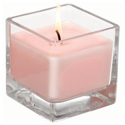 野櫻香氛蠟燭 Wild Tree Cherry Scented Candle