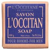 紳士沐浴皂 L'OCCITAN SOAP