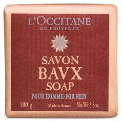 男仕沐浴清潔產品-雷伯騎士沐浴皂 BAVX Soap