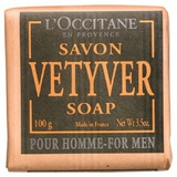 岩蘭草沐浴皂 VETYVER Soap