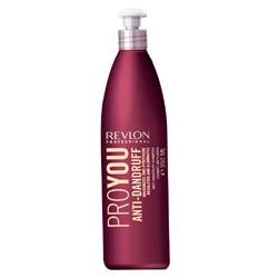 REVLON PROFESSIONAL 西班牙露華濃專業髮品 洗髮-抗屑洗髮精