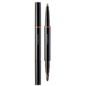 SHISEIDO 資生堂-專櫃 唇筆-心機長效唇線筆 Smooth & Stay  Lip Liner