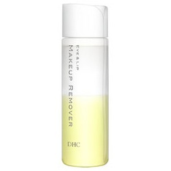 眼唇卸粧液 DHC Eye & Lip Makeup Remover