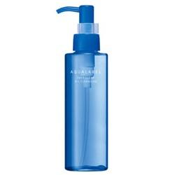 AQUA LABEL 水之印 晶透白系列-晶透白深層潔淨卸粧油