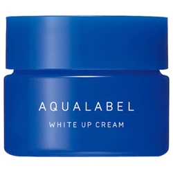 AQUA LABEL 水之印 乳霜-晶透白水凝霜