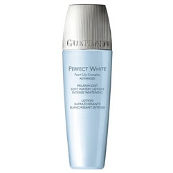 完美肌綻白酵母機能水 PERFECT WHITE advanced, Melanin Diet Soft Watery Lotion