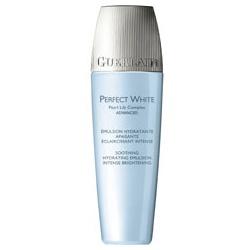 完美肌綻白水感清透乳 PERFECT WHITE advanced, Melanin Diet Hydrating Emulsion