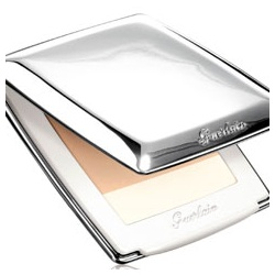 GUERLAIN 嬌蘭 粉餅-珠貝光綻白雙采粉餅 PARPURE PEARLY WHITE Brightening Compact Foundation