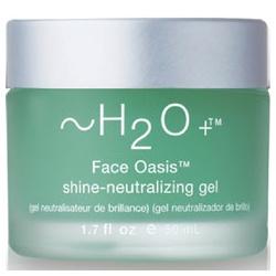 沁涼零油光凝露 Face OasisTM Shine-neutralizing Gel