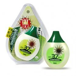 LA DEFONSE 黎得芳 防曬‧隔離-防曬保濕美白精華 SPF37 PA+++
