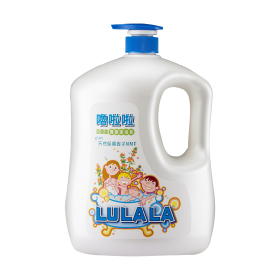 LULALA 嚕啦啦 沐浴清潔-百里香清新沐浴乳