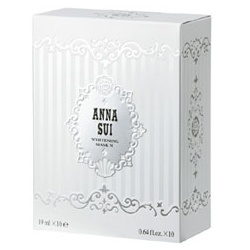 ANNA SUI 安娜蘇 保養面膜-雪娃娃美白面膜 WHITENING MASK